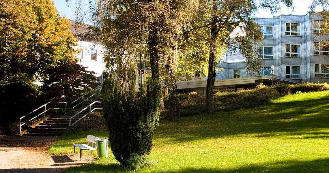 Klinik am Kasinpark